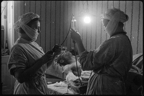 Юрий Афонин: Наследие ленинской системы здравоохранения спасает нас и сегодня