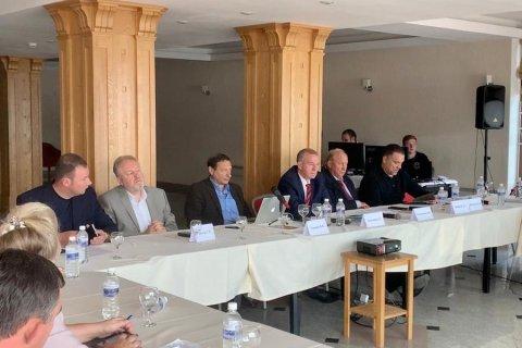 В Иркутской области под эгидой КПРФ открылась Международная конференция левых сил