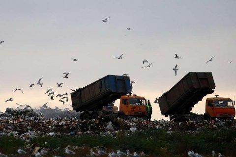 Россияне будут платить за мусор по 200 млрд рублей в год