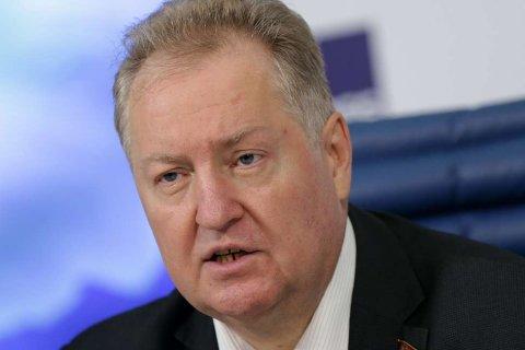 Сергей Обухов: Гниение власти создает «болотные пузыри»