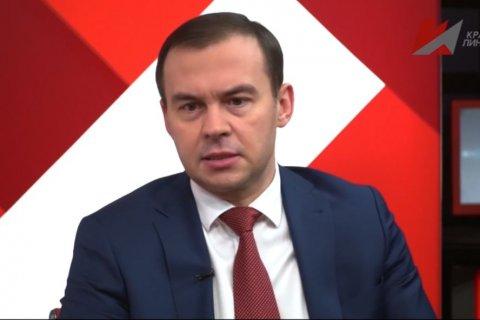 Юрий Афонин: Главная опора для нашего суверенитета – это укрепление потенциала страны