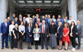 Геннадий Зюганов: Работа в социальных сетях открывает перед КПРФ большие перспективы
