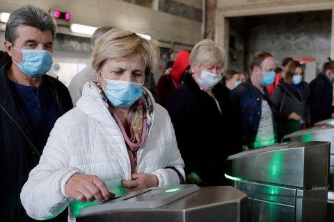 В Москве приостановлен льготный и бесплатный проезд для пенсионеров и школьников