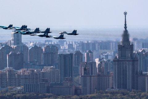 ОАК стала мировым лидером по производству военных самолетов