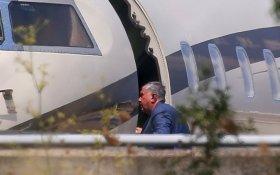 «Роснефть» использует 6 самолетов для перелетов Сечина на отдых (возможно). Что ответили в «Роснефти»?