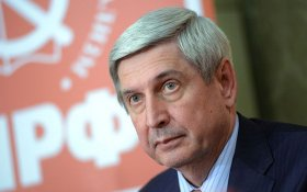 Иван Мельников: «Растущая поддержка КПРФ позволила надежно удержать позиции»
