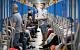 В московском метро полиция начала массово штрафовать пассажиров без масок