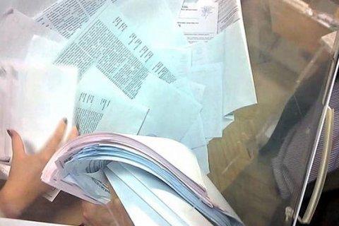 СК отказался возбуждать дело о вбросе бюллетеней на выборах губернатора Подмосковья