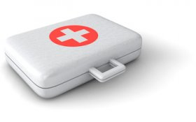 Зачем и где нужна аптечка первой медицинской помощи