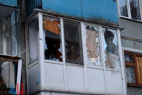 Украинская армия за сутки обстреляла ДНР почти 1000 раз