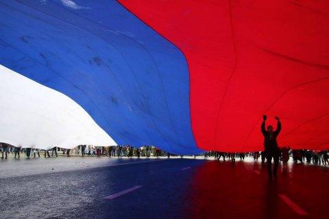 79% россиян считают, что они не могут влиять на решения властей