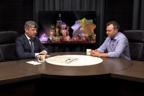 Дмитрий Новиков: Нужна конституционная реформа, а не имитация. Интервью каналу «День-ТВ»