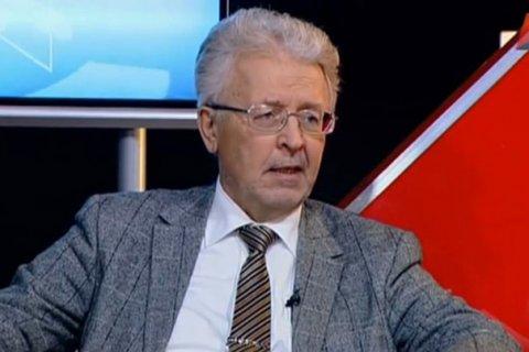 Валентин Катасонов: Страну отдали на разграбление контрабандистам