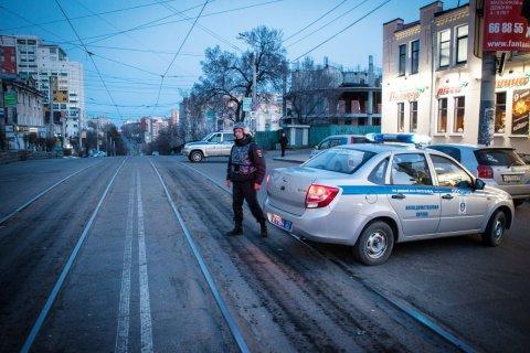 Напавший на управление ФСБ в Хабаровске захватил оружие в стрелковом клубе