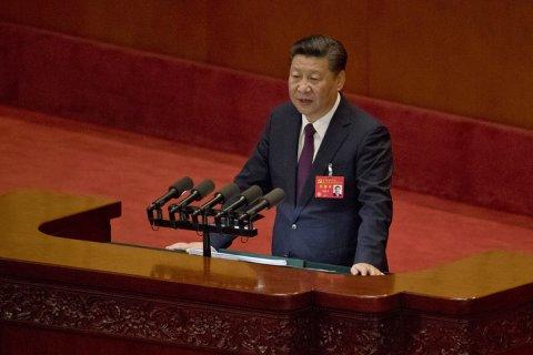 Си Цзиньпин на XIX съезде Компартии Китая рассказал о планах Китая на следующую пятилетку