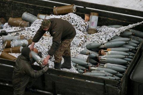Донецк обвинил Украину в подготовке к наступлению
