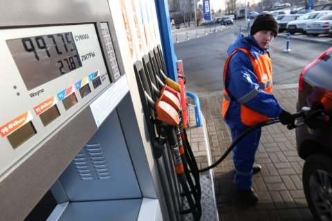 Нефтяники хотят переложить налоговую нагрузку на потребителей