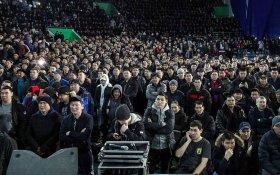 Три четверти россиян высказались за ограничение притока гастарбайтеров: Самим работы не хватает