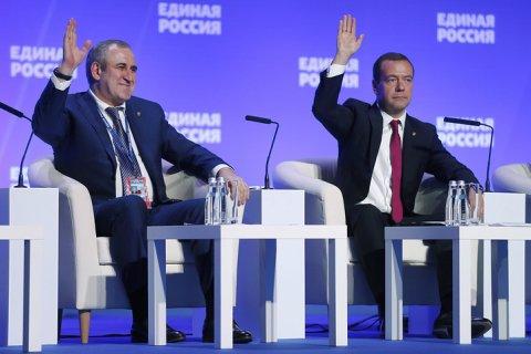 Сергей Обухов: Партия власти стала токсичной