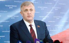 Николай Коломейцев: Ситуация с аварийным жильем в России усугубляется