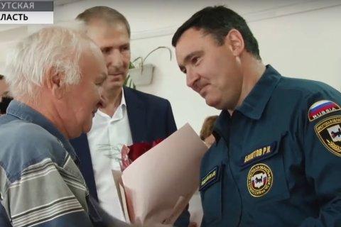 В Иркутской области начали вручать жилищные сертификаты пострадавшим от наводнения