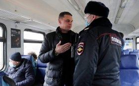 Более 1,1 млн россиян оштрафовали за нарушения ограничений по коронавирусу