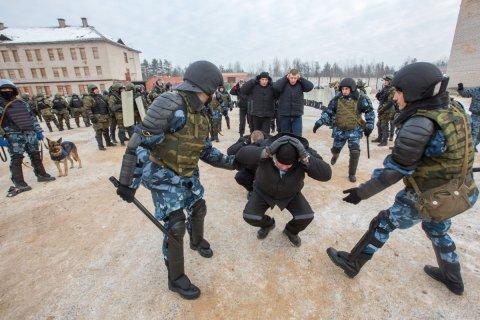 Генпрокуратура выявила пытки заключенных в каждом втором регионе