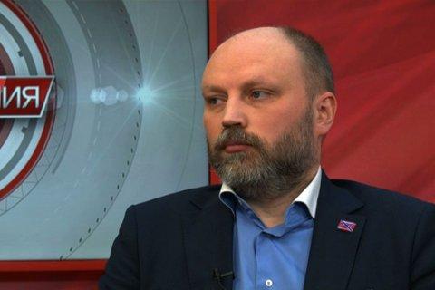 9 мая для киевского режима – страшная дата – эксперт «Точки зрения»