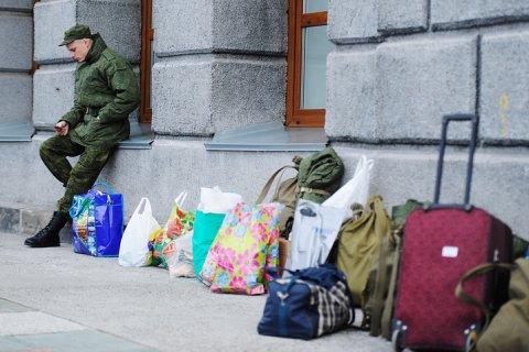 В армию призовут тех, кого не взяли раньше по состоянию здоровья – Генштаб ВС РФ