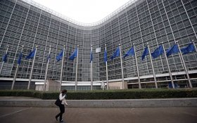 Евросоюз продлил экономические санкции против России до 2021 года