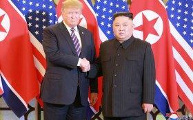 Саммит США и КНДР провалился