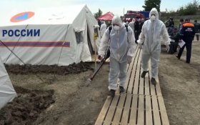 Фокусы дагестанской статистики – 2. Вся страна оказывает помощь республике, а там официально осталось всего 26 болеющих коронавирусом