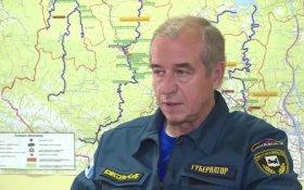 Травля губернатора Левченко – кто заказал?