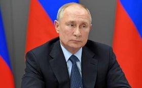 Путин признал, что Белоруссия столкнулась с беспрецедентным давлением извне