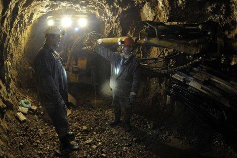 В Забайкалье 81 горняк отказался подняться из шахты из-за долгов по зарплате