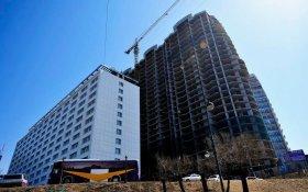 Собственники жилья могут лишиться права выбирать управляющие компании