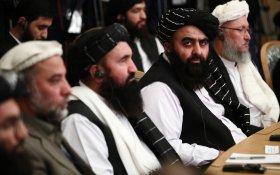 Сергей Лавров провел переговоры в Москве с представителями «Талибан» (террористическая организация, запрещена в России)