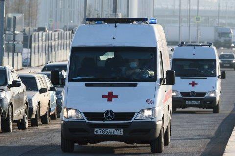 В России за сутки выявили 29 350 зараженных коронавирусом. Это новый рекорд с начала пандемии