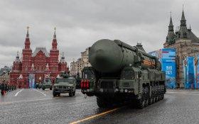 Россия приостанавливает работу представительства при НАТО с 1 ноября