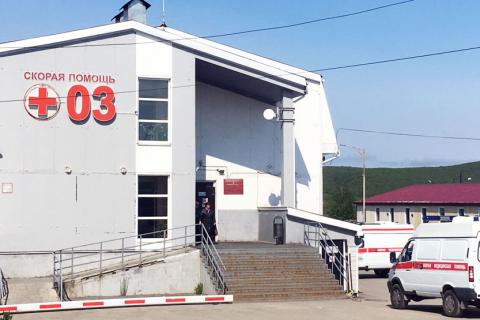 Власти Камчатки просят федеральный центр срочно прислать врачей. В регионе массовая вспышка коронавируса среди медиков
