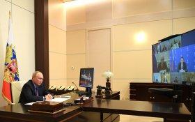 Путин признал ухудшение социально-экономической обстановки, поразился росту цен на продукты питания и вспомнил СССР