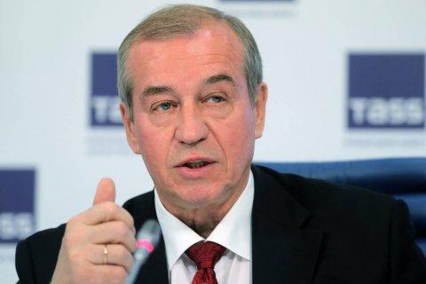 Губернатор Иркутской области Сергей Левченко представил результаты работы за 4 года (презентация)