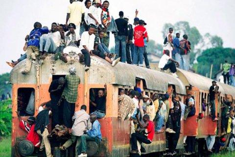 РЖД будет строить новые железные дороги… в Конго