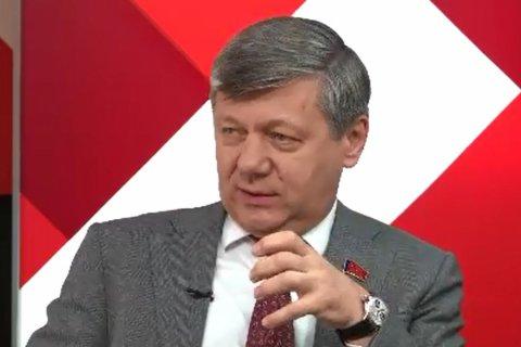 В КПРФ назвали провокацией идею вхождения Белоруссии в состав России отдельными областями