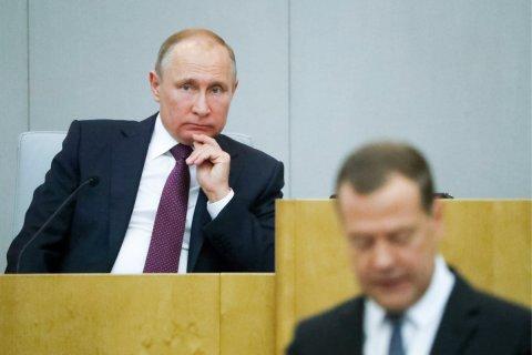 Все для людей. Медведев: Мы поднимем пенсионный возраст, чтобы поднять пенсии