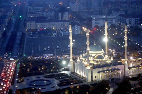 Субсидирование регионов Северного Кавказа ограничат
