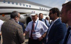 Геннадий Зюганов: Для развития авиации надо немедленно сменить финансово-экономическую политику