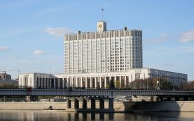 Сообщают все государственные телеканалы и радиостанции России: Правительство не обсуждает повышение налогов для богатых