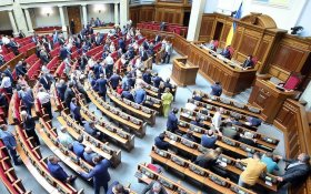 В Верховной Раде признали, что у Украины нет денег на восстановление Донбасса