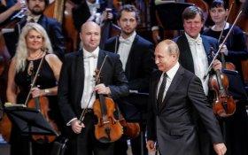 ВЦИОМ сообщил о снижении доверия Путину до минимума за 13 лет